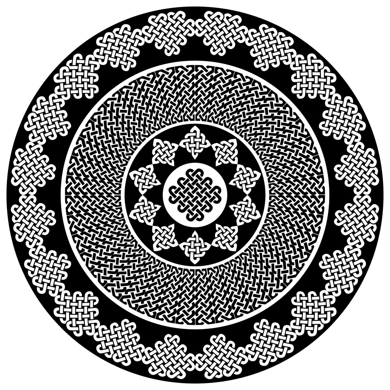celtic patterns get to know these elegant celtic knot designs and their celtic patterns