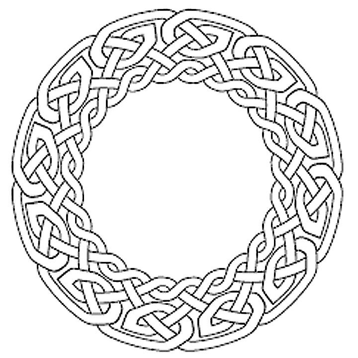 celtic patterns scottish tattoo designs that will bring out the warrior in you patterns celtic