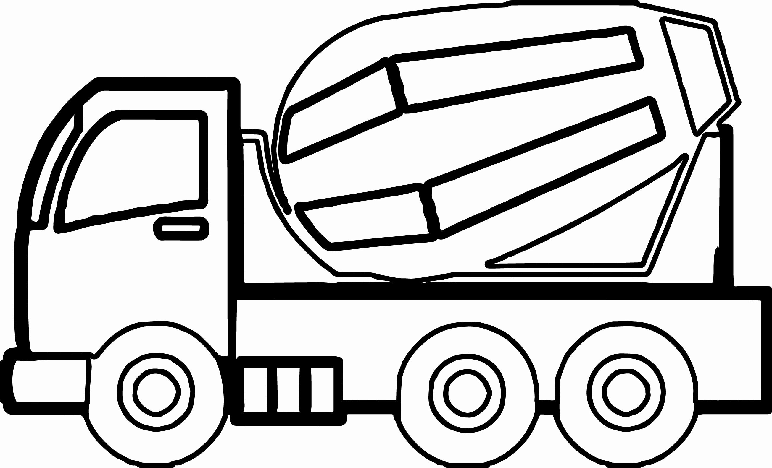 cement mixer coloring pages cement mixer coloring page coloring pages coloring pages cement mixer