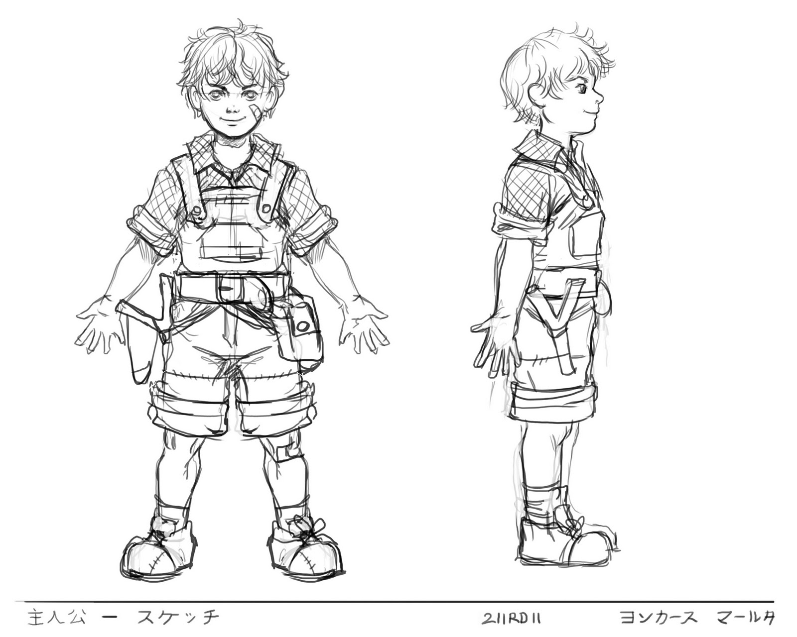 characters drawings marthe sketches game character design class characters drawings