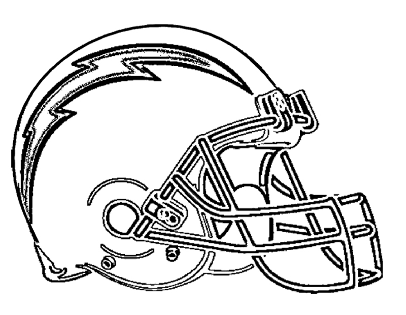 chargers coloring pages nfl coloring pages chargers coloring pages