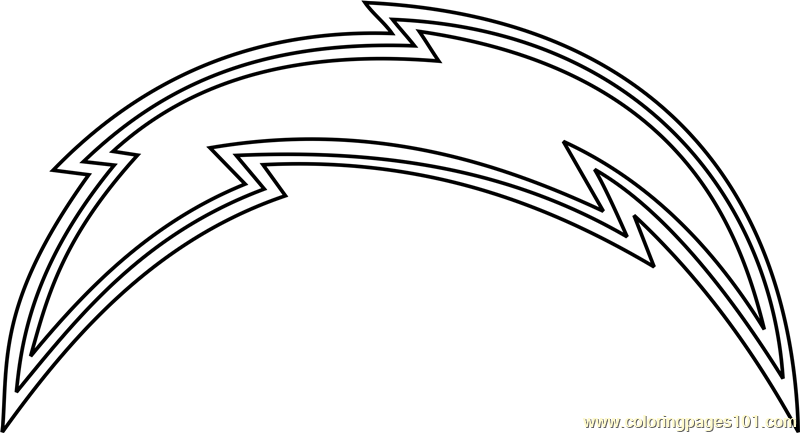chargers coloring pages san diego chargers logo coloring pages chargers coloring pages