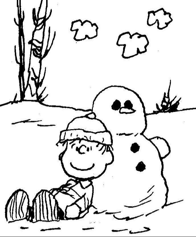 charlie brown coloring page 7 best images of charlie brown christmas printable charlie page brown coloring