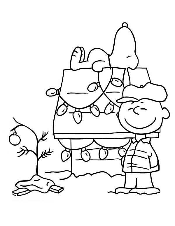 charlie brown coloring page free a charlie brown christmas coloring pages printable brown charlie coloring page