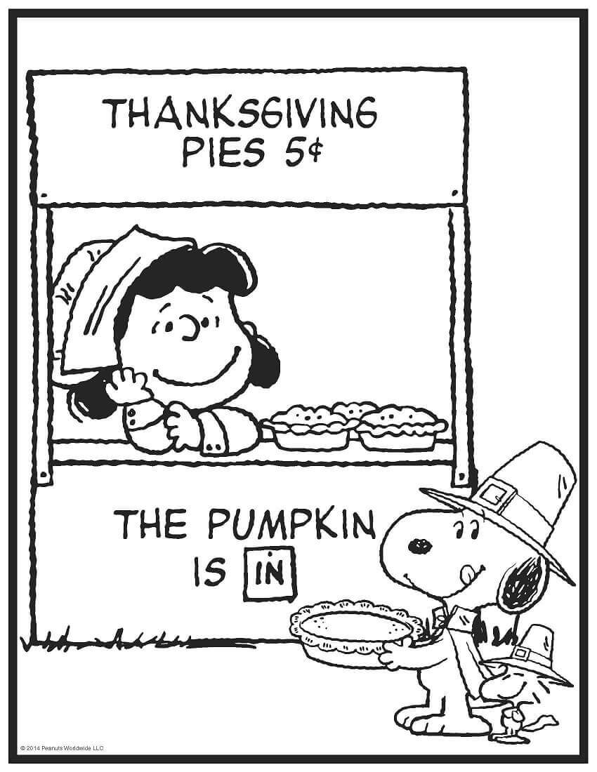 charlie brown thanksgiving coloring pages free charlie brown thanksgiving coloring pages in 2020 thanksgiving brown free coloring charlie pages