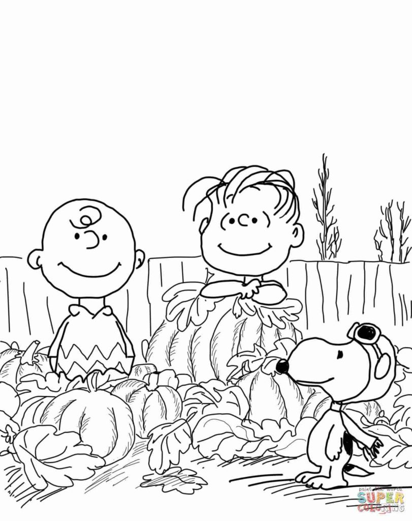 charlie brown thanksgiving coloring pages free thanksgiving charlie brown coloring page coloring book coloring thanksgiving brown charlie free pages