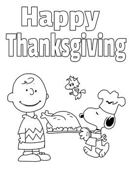charlie brown thanksgiving coloring pages free the charlie brown and snoopy show coloring pages learny kids coloring pages brown thanksgiving free charlie