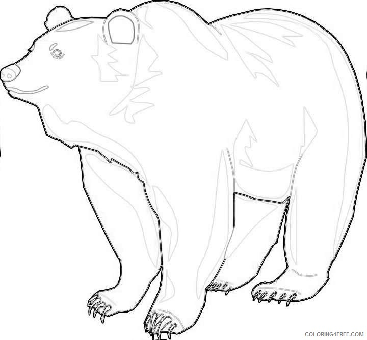 chicago bears coloring pages chicago bears coloring coloring4freecom pages coloring chicago bears