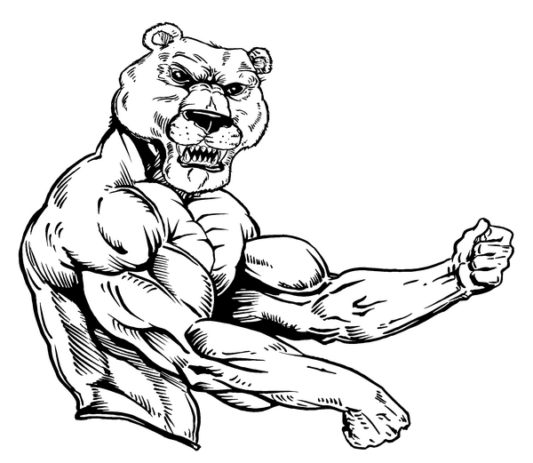 chicago bears coloring pages nfl team logos coloring pages getcoloringpagescom chicago pages bears coloring