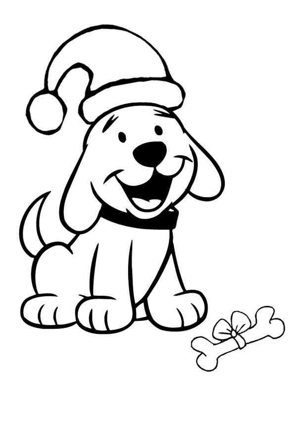 christmas dog coloring pages puppy dog pals coloring pages to print coloring dog pages christmas