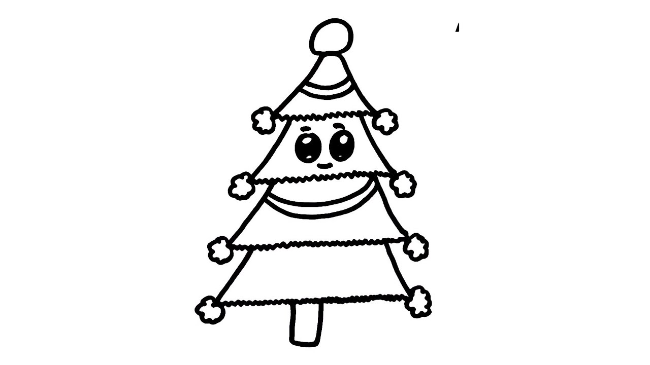 christmas drawings step by step how to draw a christmas tree step by step christmas step drawings step christmas by