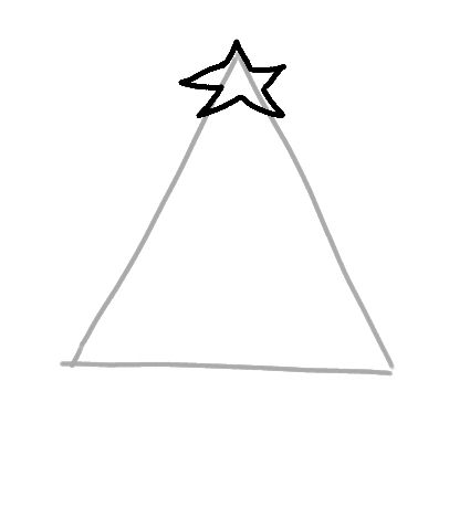 christmas drawings step by step how to draw christmas trees step by step drawing lesson step by drawings step christmas