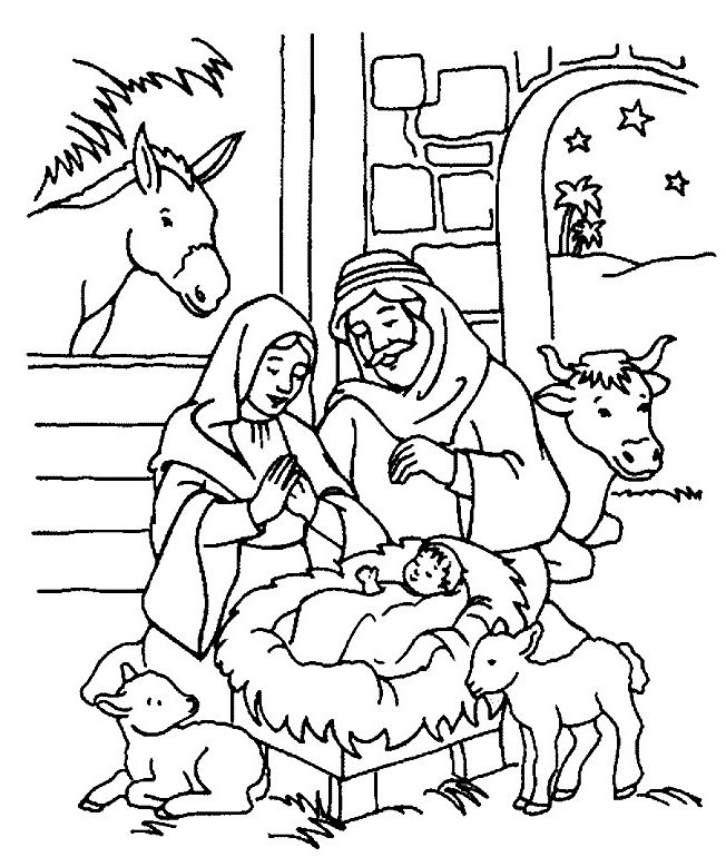 christmas religious coloring pages the best ideas for christian christmas coloring pages christmas religious coloring pages