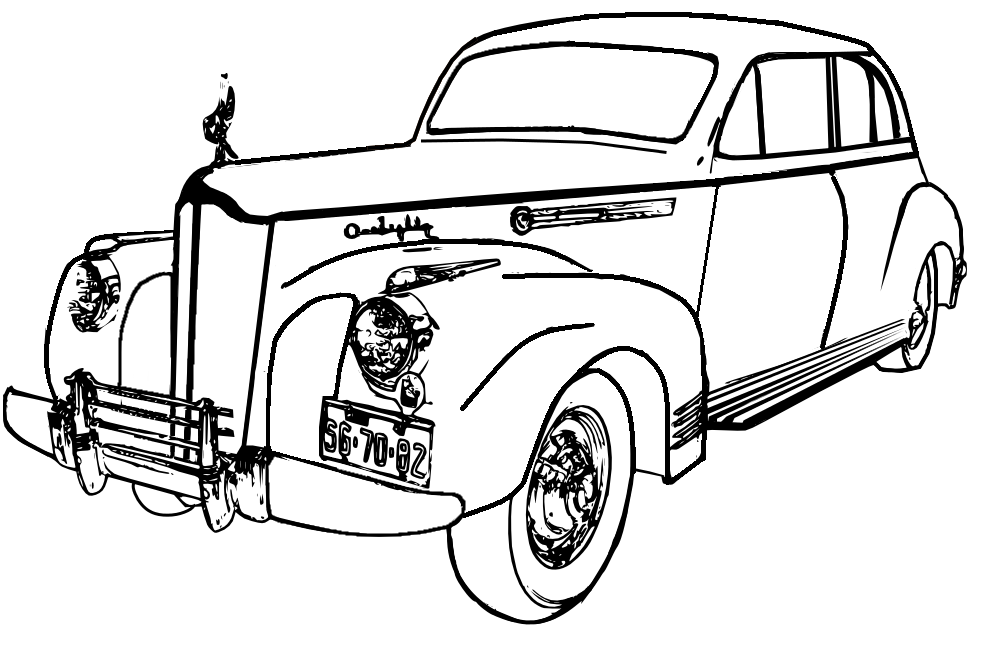 classic car coloring pages printable coloring pages classic cars printable pages coloring classic car pages