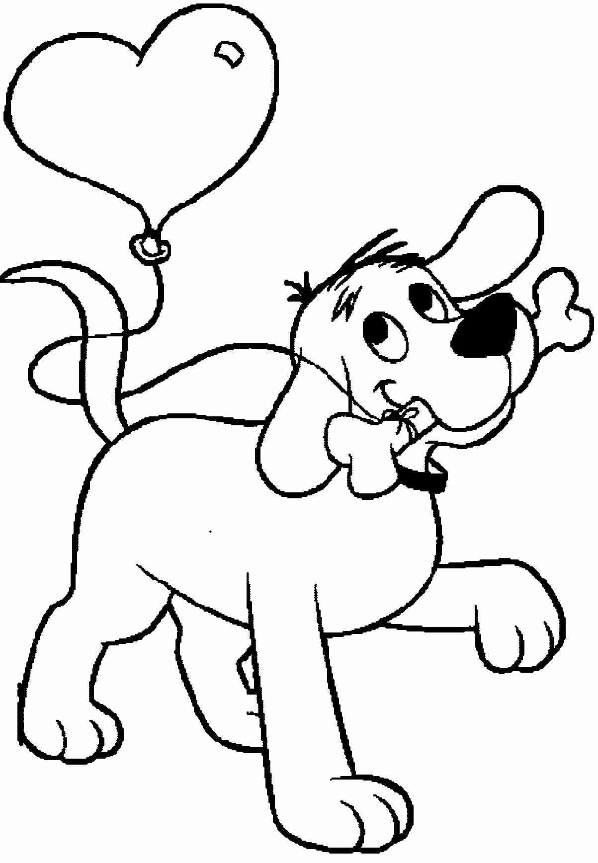 clifford coloring page clifford the big red dog coloring pages dog coloring clifford coloring page