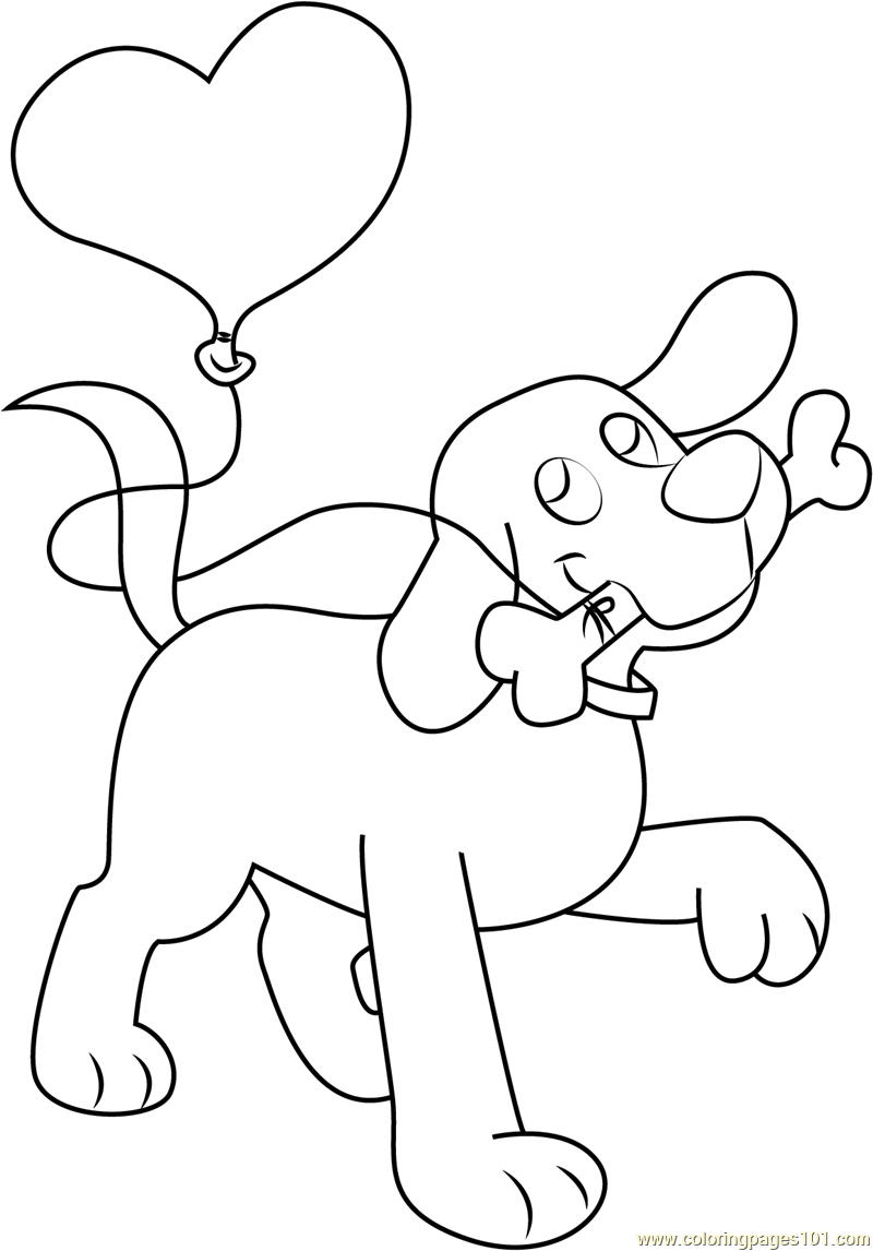 clifford coloring page printable coloring pages clifford coloring page ice clifford coloring page