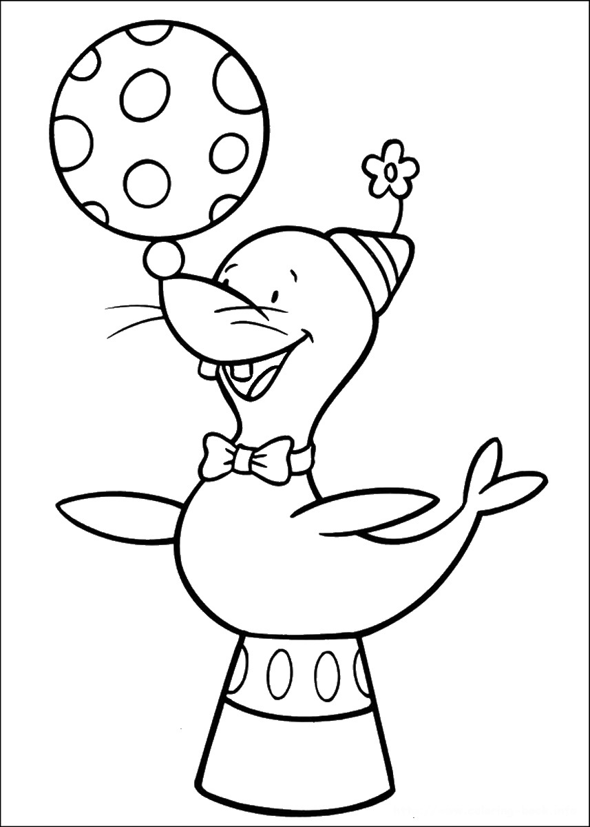 clown pictures to print circus coloring pages clown to print pictures