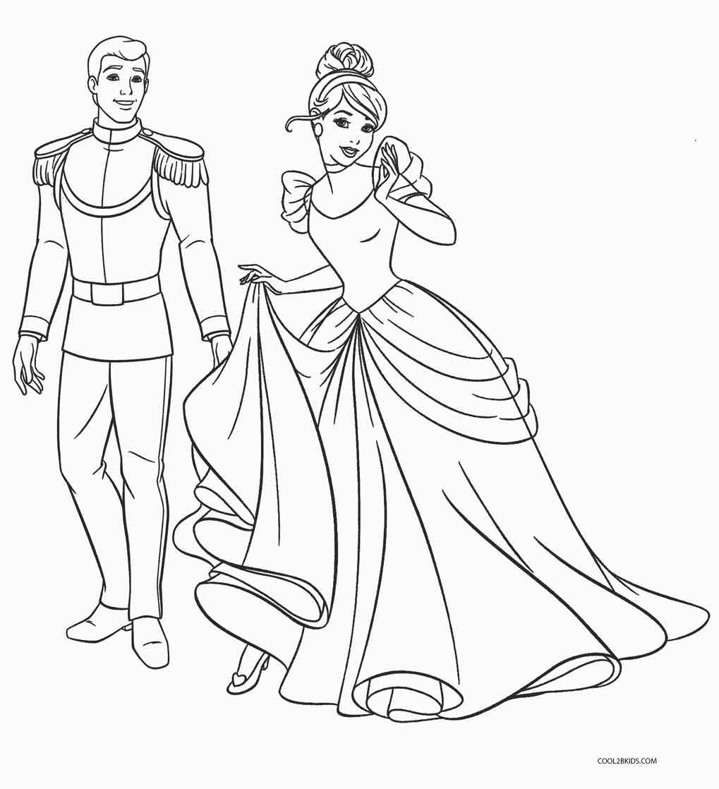 color pages to print free printable cinderella activity sheets and coloring color pages print to