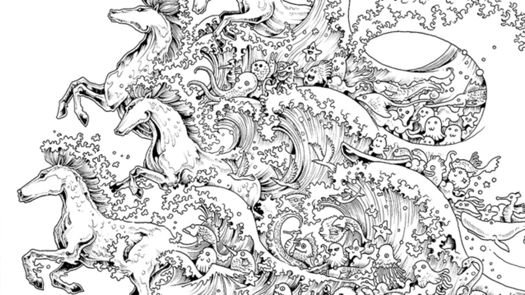 coloring adults 10 intricate adult coloring books to help you de stress adults coloring