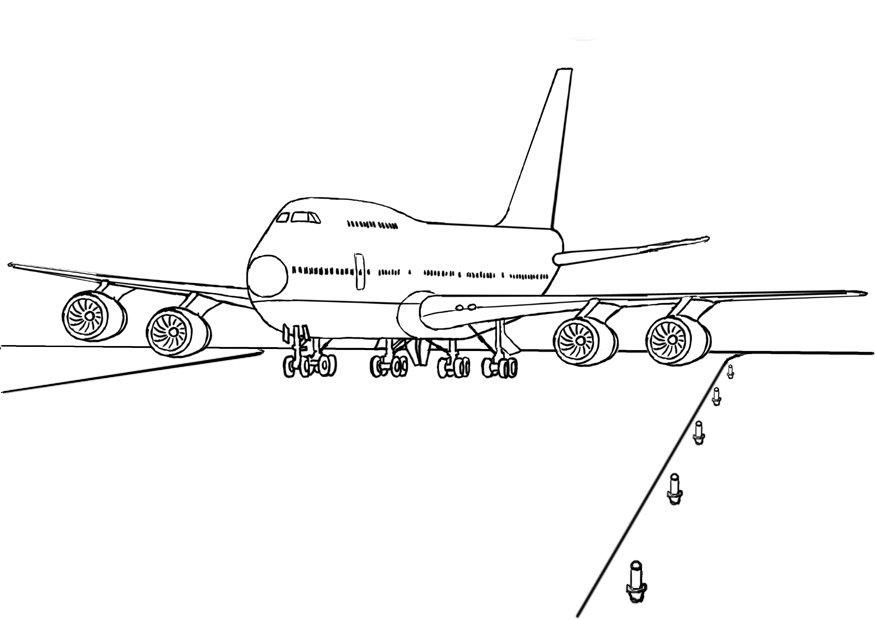 coloring airplane pictures free printable airplane coloring pages for kids coloring pictures airplane