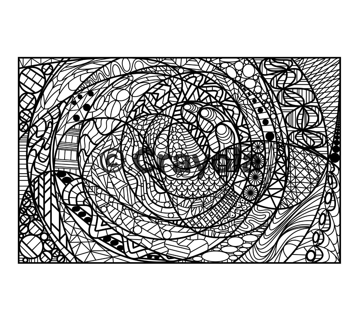 coloring art kit art supplies coloring pages free download on clipartmag coloring kit art