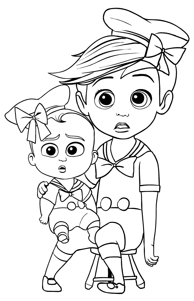 coloring baby boss baby coloring pages best coloring pages for kids baby coloring