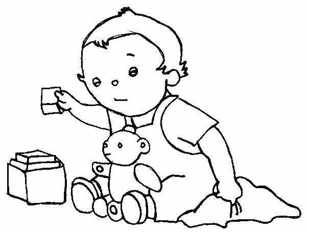 coloring baby craftsactvities and worksheets for preschooltoddler and baby coloring