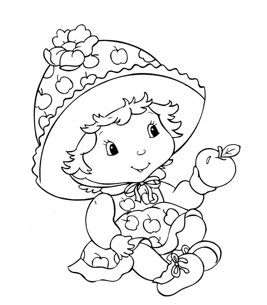 coloring baby free printable baby coloring pages for kids baby coloring 1 1