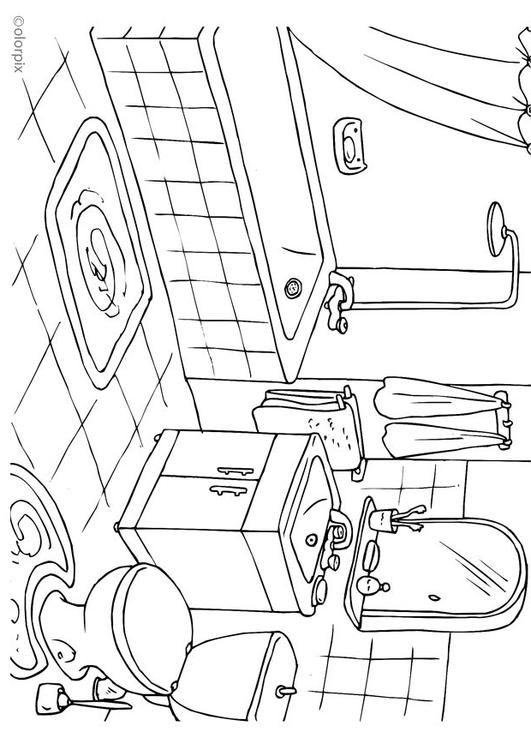 coloring bathroom 79 best bathroom coloring pages for kids updated 2018 coloring bathroom