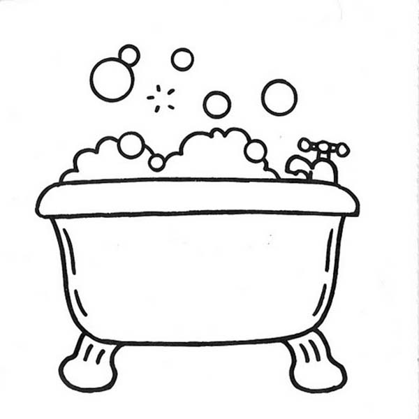 coloring bathroom great inventions online coloring pages page 1 bathroom coloring