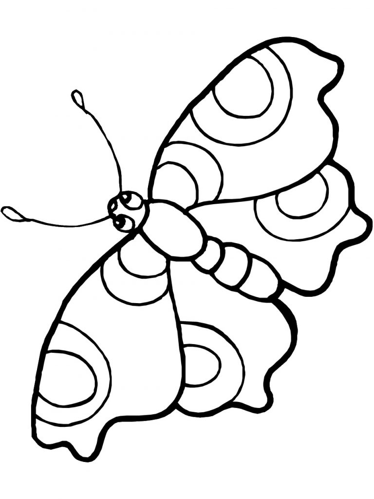coloring butterfly detailed butterfly coloring pages at getcoloringscom coloring butterfly
