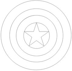 coloring captain america symbol captain america coloring pages to download and print for free symbol america coloring captain