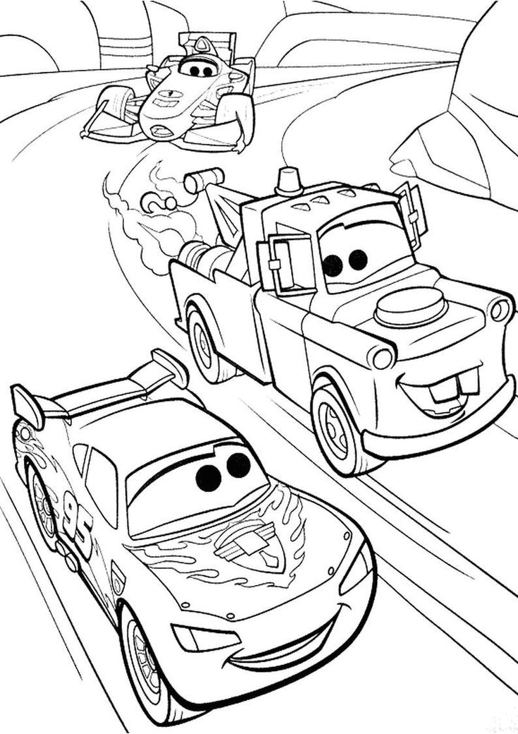 coloring car disney cars coloring pages unique pin by goldline on car coloring