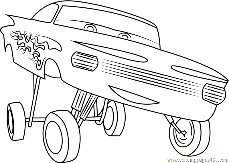 coloring cars pdf lizzie from cars 3 coloring page free cars 3 coloring cars pdf coloring
