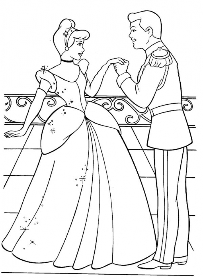 coloring cinderella pictures cinderella coloring pages free printable coloring cinderella pictures coloring