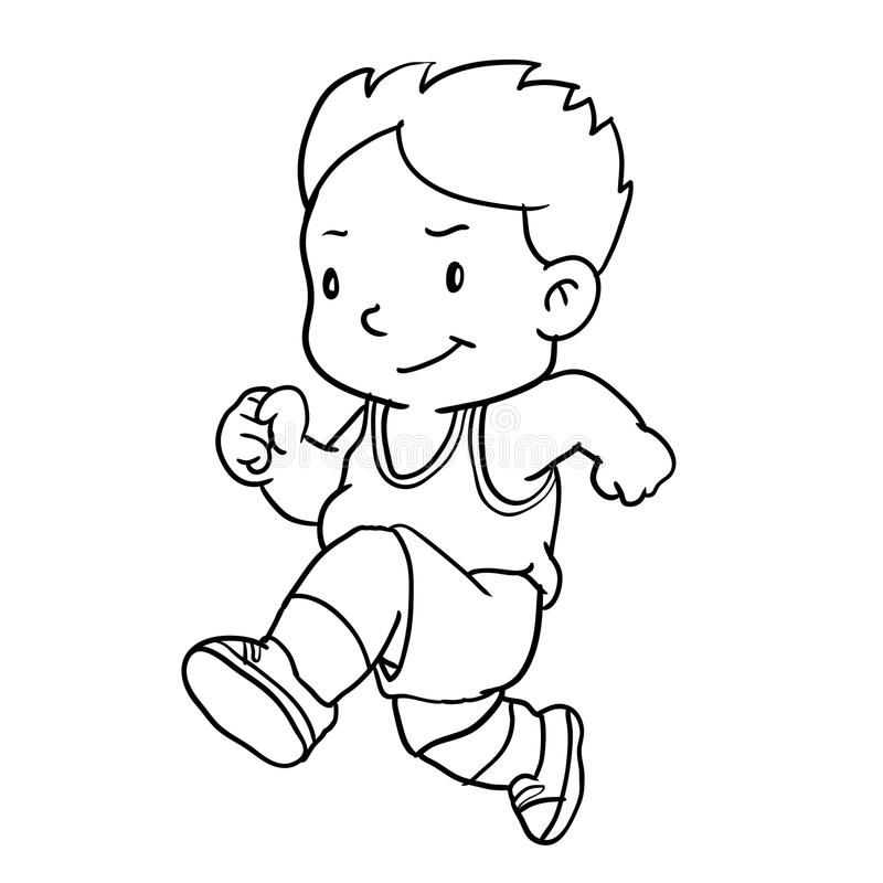 coloring clipart boy black and white happy boy clip art boy images black clipart boy coloring