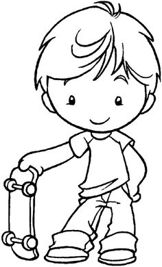 coloring clipart boy football player outline free download on clipartmag boy coloring clipart