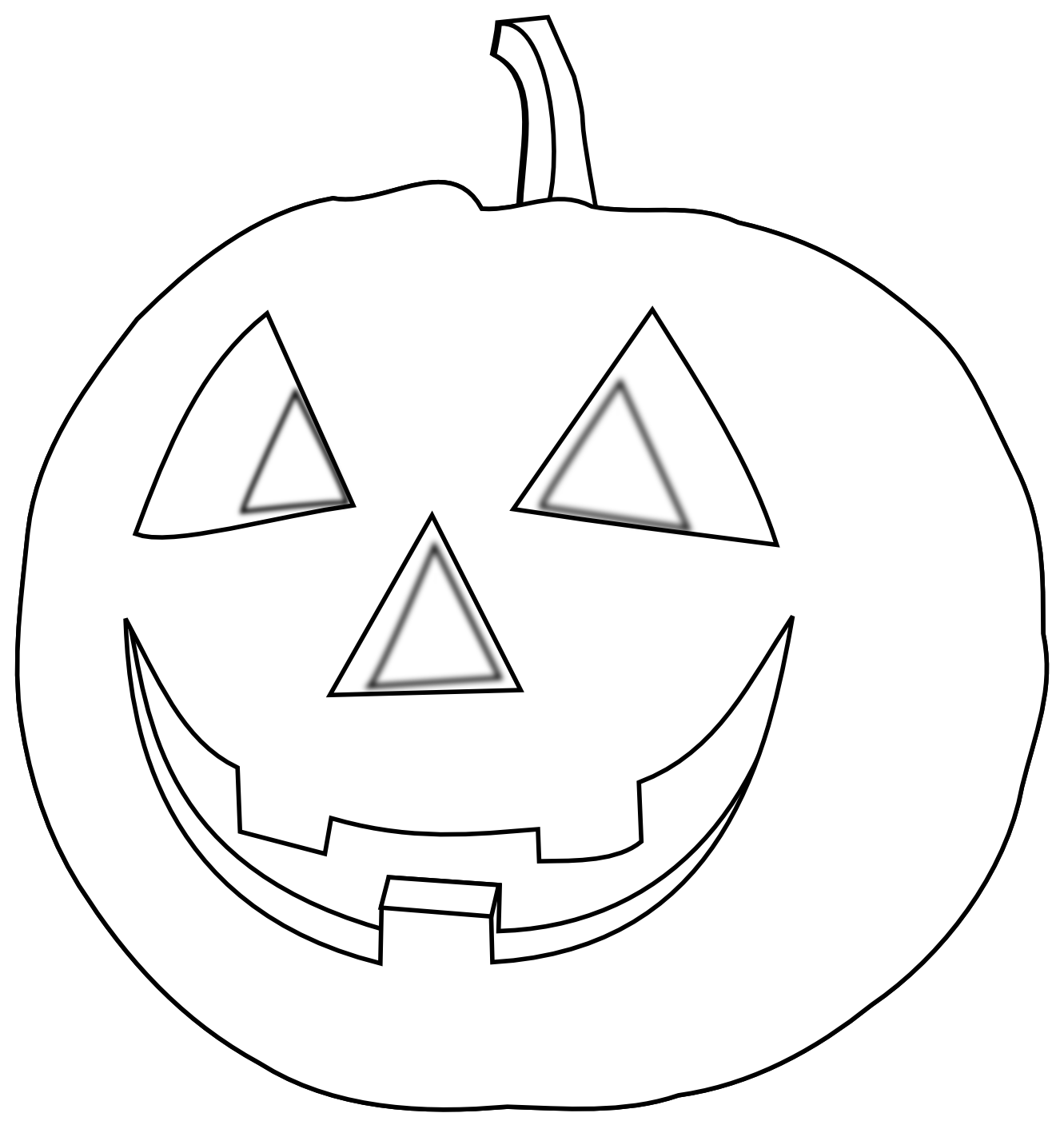 coloring clipart halloween black and white halloween clipart black and white clipart panda free and halloween coloring clipart black white