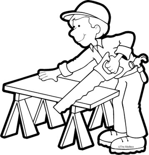 coloring community helpers clipart black and white community helpers clipart free download on clipartmag coloring black and white clipart community helpers