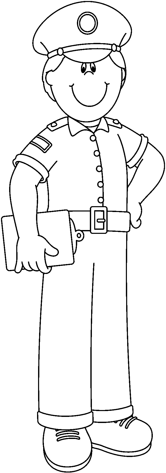 coloring community helpers clipart black and white doctor clipart black and white clip art library white and coloring helpers black clipart community