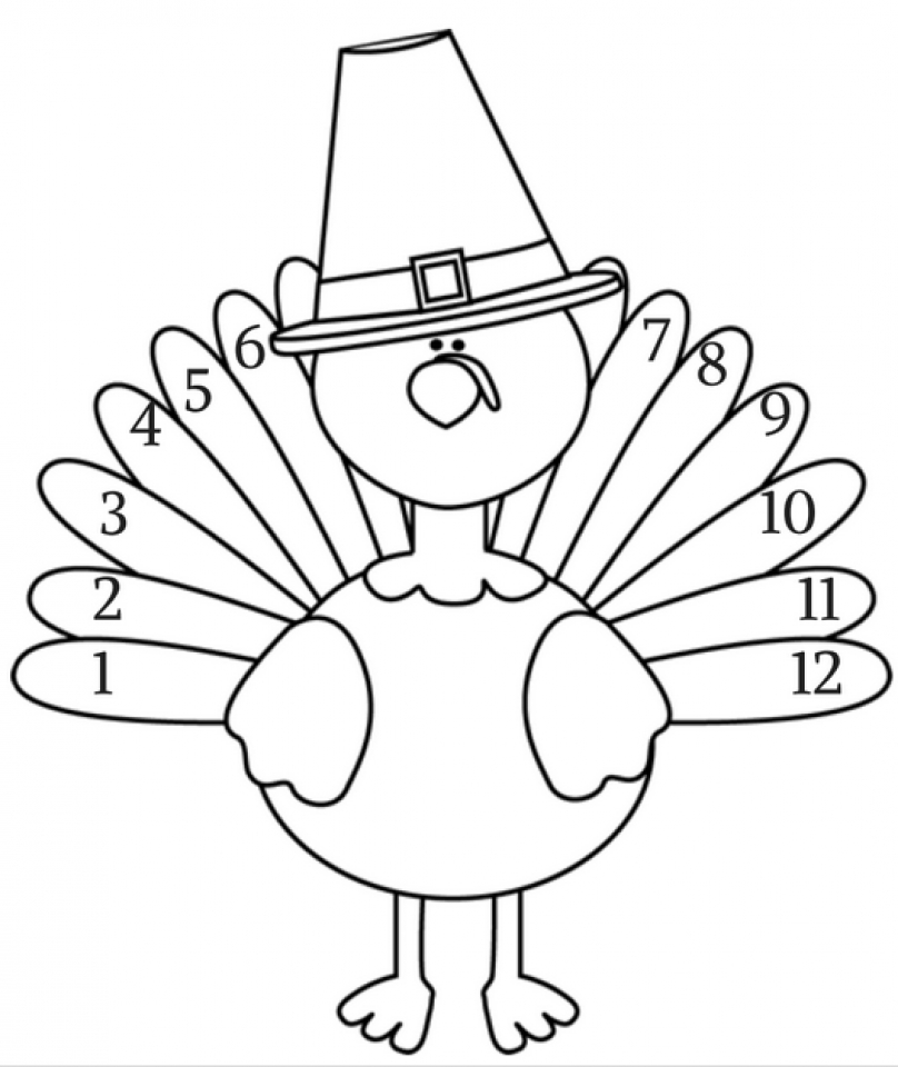 coloring cute turkey clipart thanksgiving turkey coloring pages getcoloringpagescom cute turkey coloring clipart