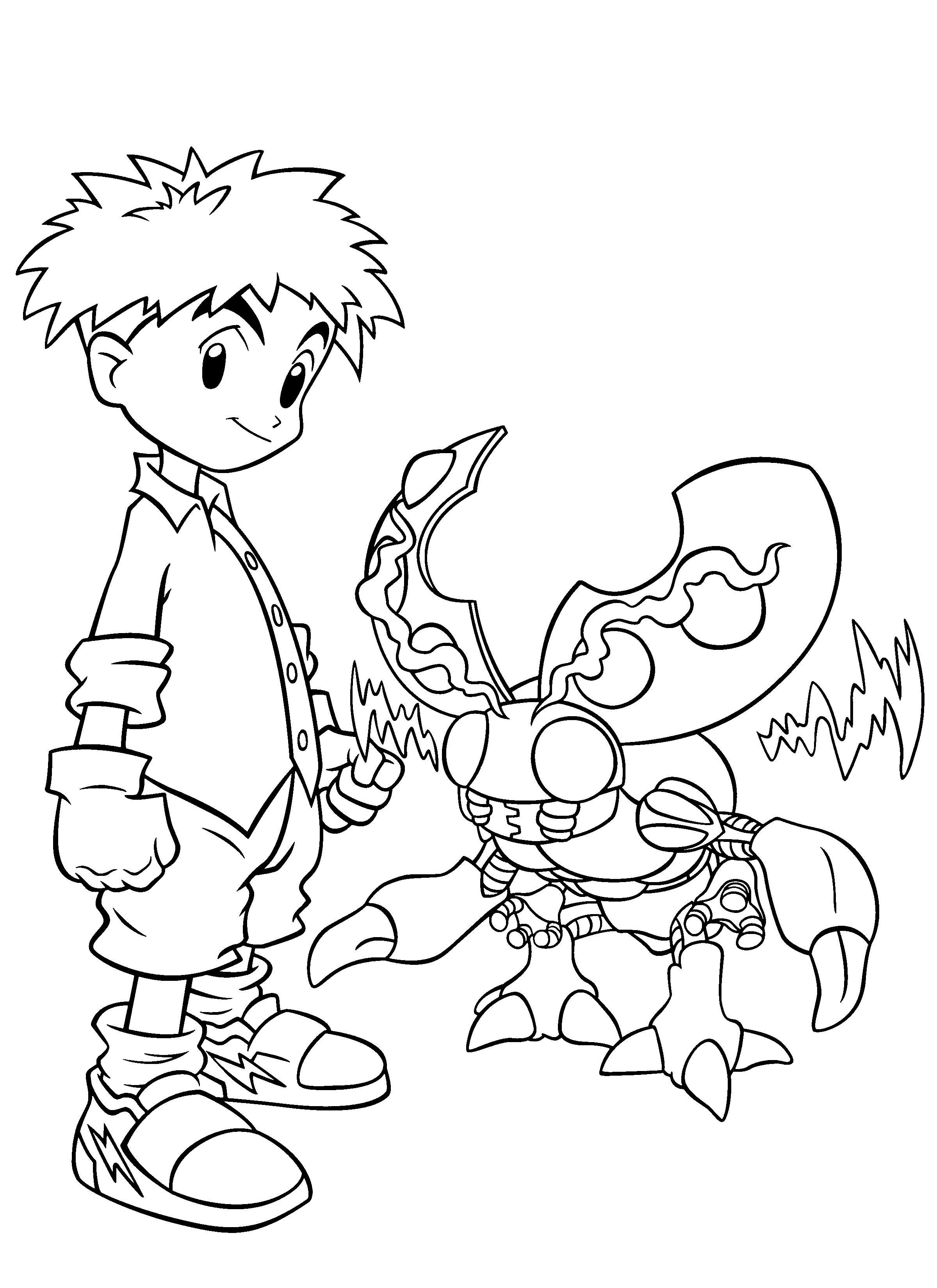coloring digimon 121 best images about coloring digimon pages on pinterest coloring digimon