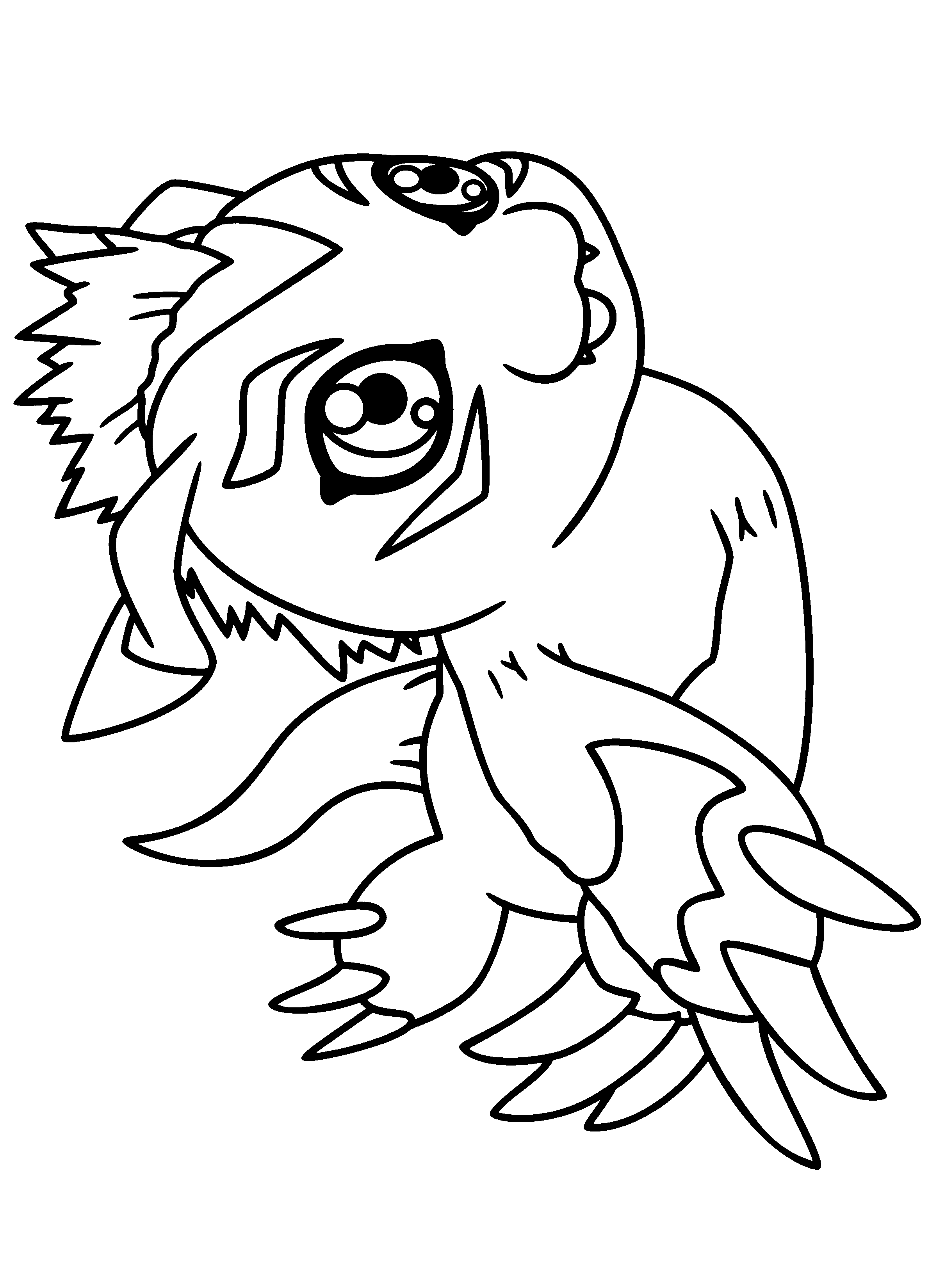 coloring digimon digimon coloring pages download and print digimon coloring digimon