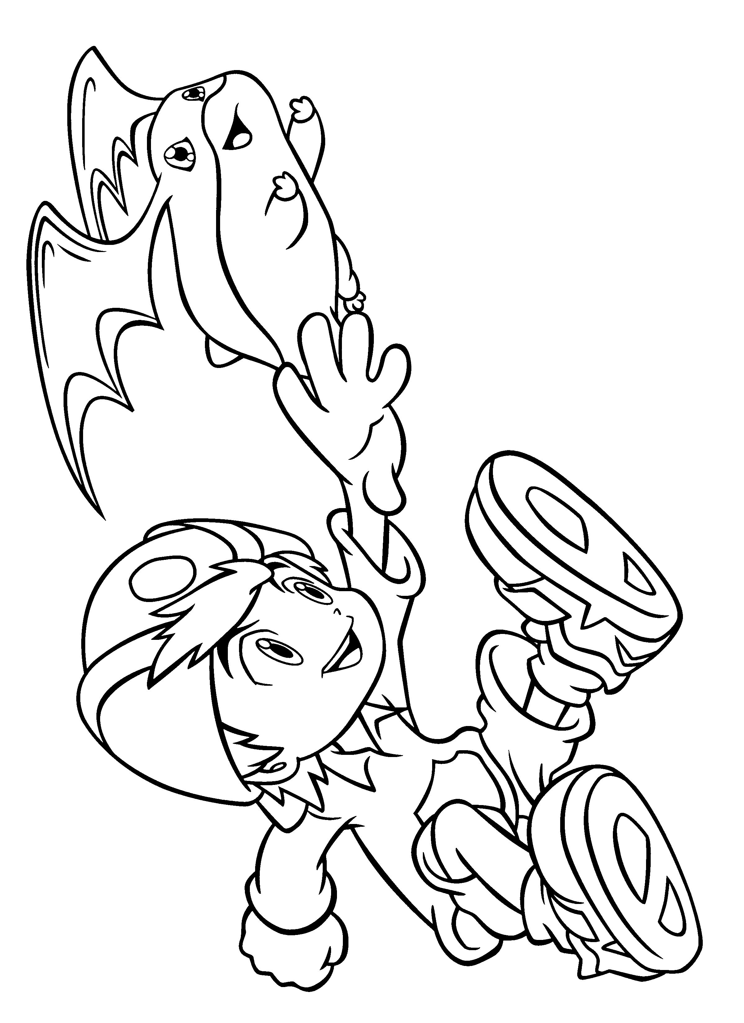 coloring digimon free printable digimon coloring pages for kids coloring digimon