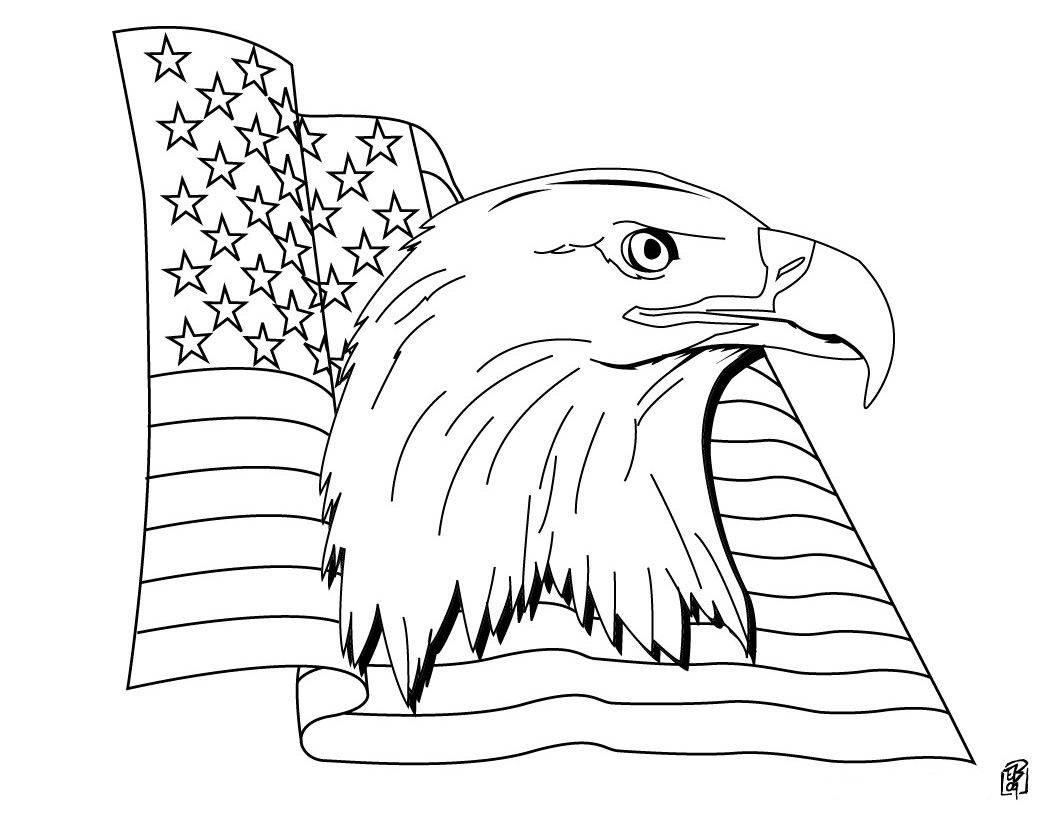 coloring flag american flag coloring page for the love of the country coloring flag 1 1