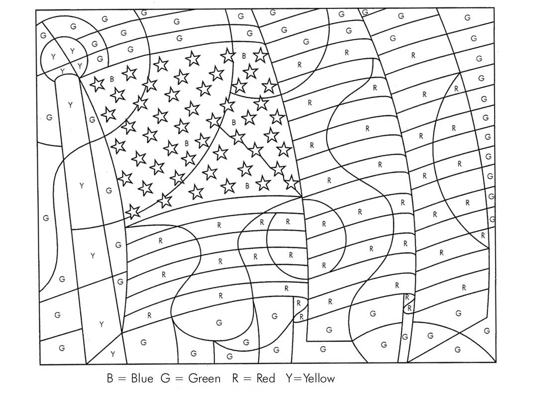 coloring flag american flag coloring pages best coloring pages for kids coloring flag 1 1