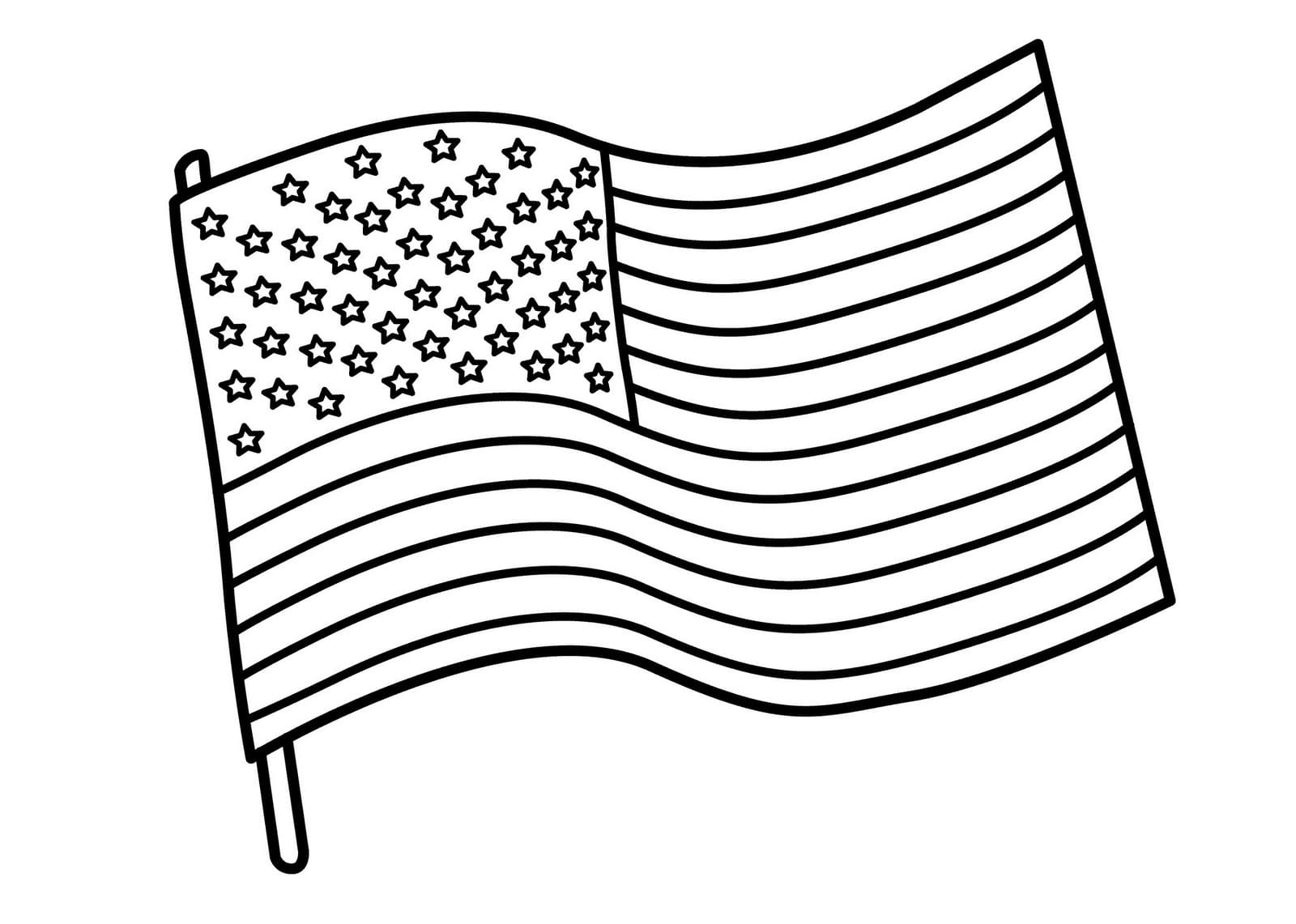 coloring flag free printable flag day coloring pages flag coloring