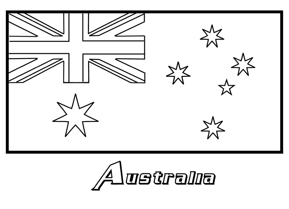 coloring flag plain flag wave clipart 20 free cliparts download images flag coloring