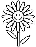 coloring flower cartoon images rose color clipart 20 free cliparts download images on images flower cartoon coloring