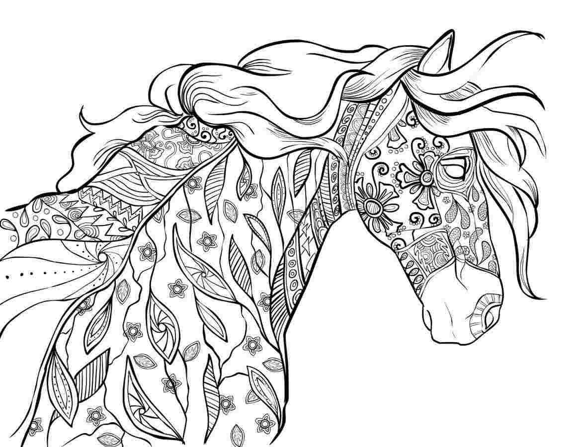 coloring free hourses coloring pages stackbookmarksinfo free coloring